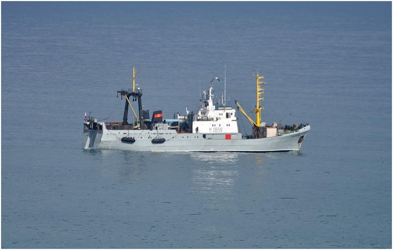рыболовные суда типа батм